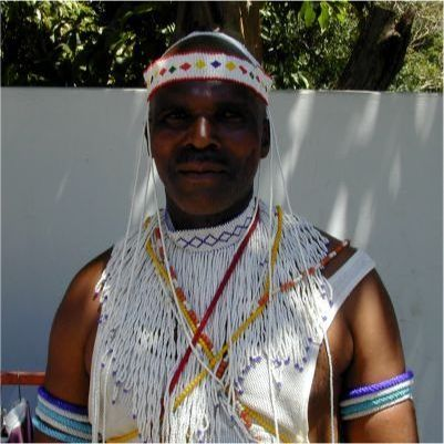 Port St Johns Sangoma